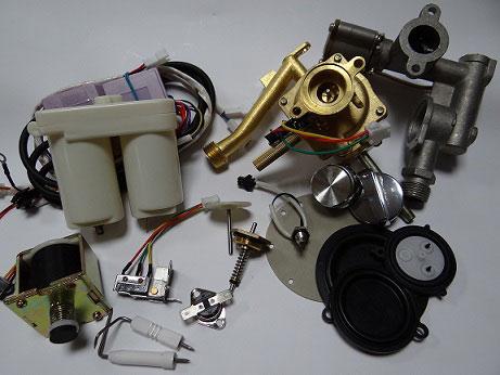 Купить теплообменник для газовых колонок Пластинчатый теплообменник HISAKA RX-70 Чебоксары