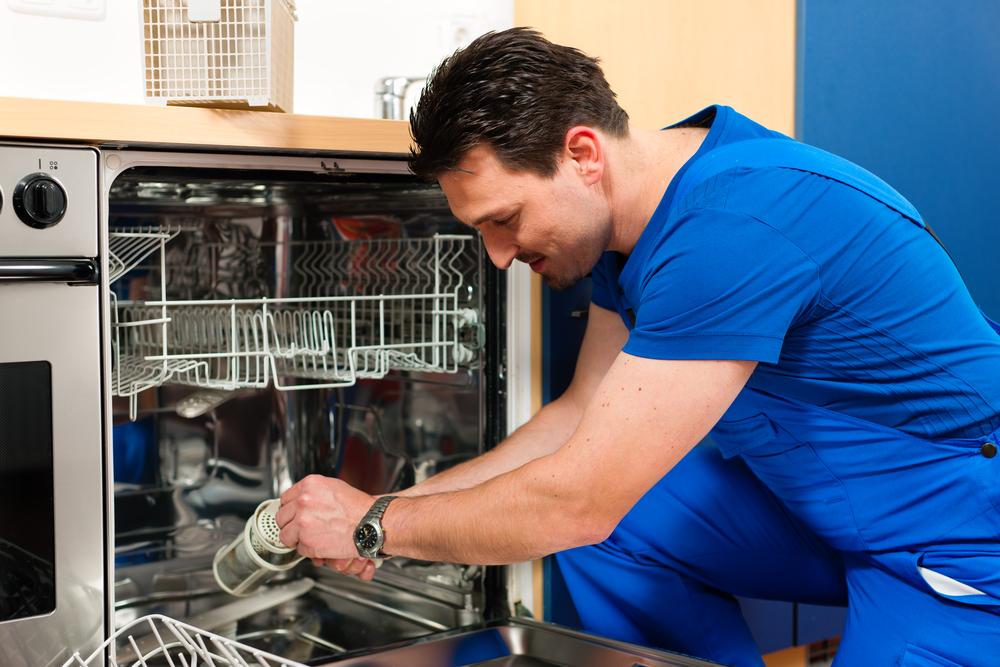 Ремонт посудомоечной машины siemens своими руками